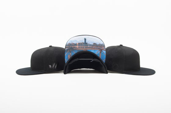 Image of The Pilot Collection - Stability Snapback