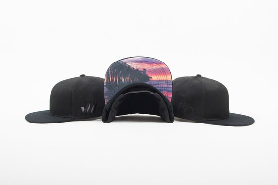 Image of The Pilot Collection - Serenity Snapback