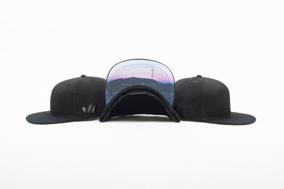 Image of The Pilot Collection - Tranquility Snapback