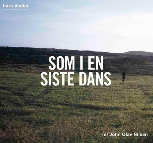 """Image of Som i en siste dans b/w I disse dager 7"""""""
