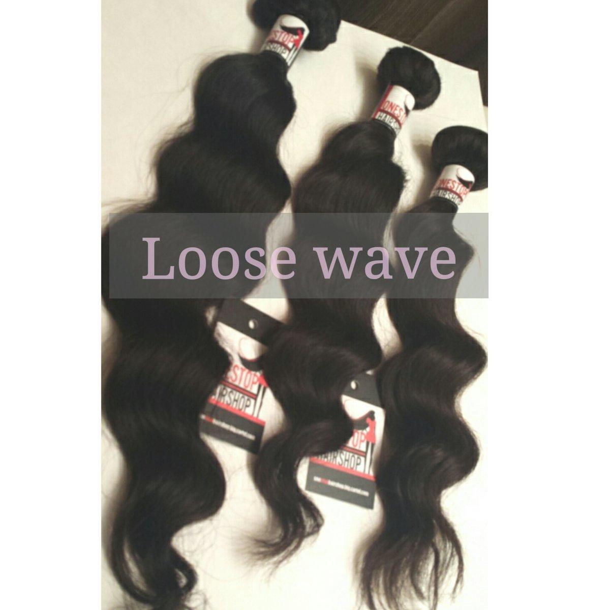 Image of Peruvian loose Wave