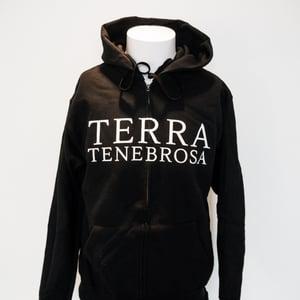 Image of Terra Tenebrosa - Hoodie Vitriol