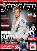 Image of Issue 24 June/July 2014