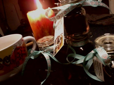 Image of 1oz. Mini Gift Jars Specialty Coffee Asst.