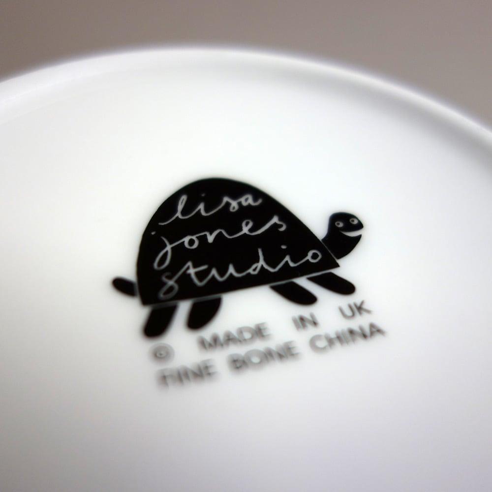 Image of Ceramic Mug   Butty Bear