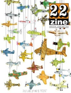 Image of 22 Zine Issue 06