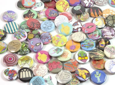 Image of Pins
