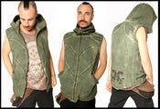 Image of Armadillo Vest