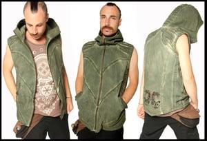 Image of Armadillo Vest