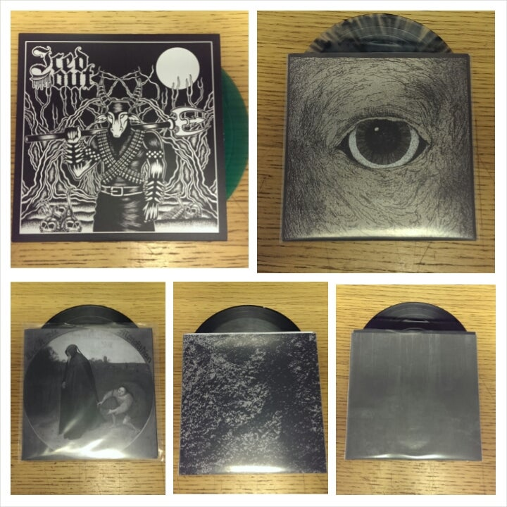 Image of Distro Vinyl
