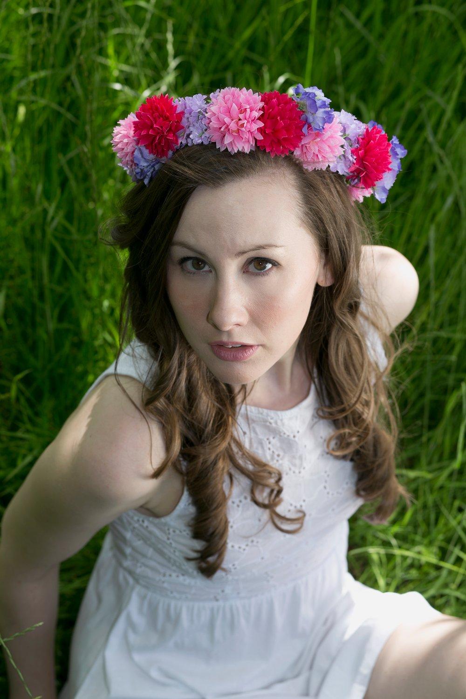 Image of Anais Garland