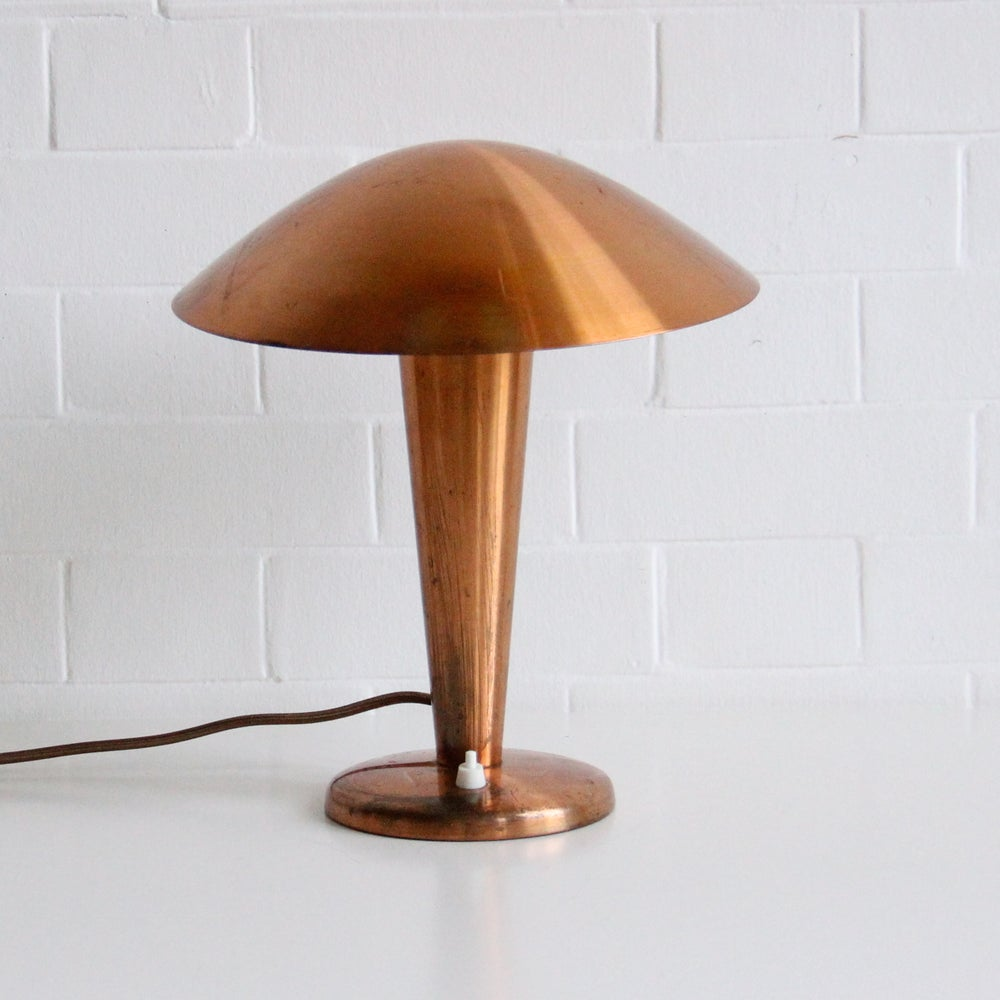 Image of Copper Napako Light
