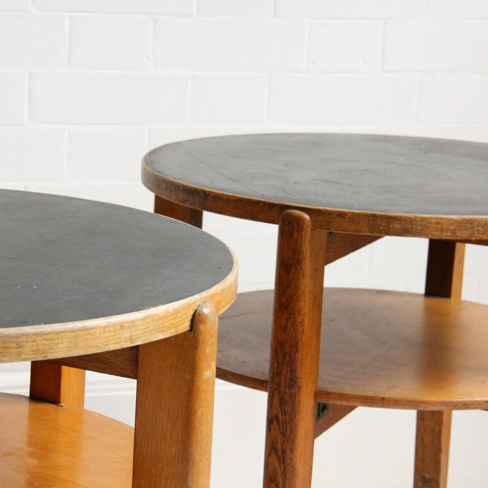 Image of Gomme side tables