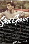50% OFF  All-American Boy Lyric Poster