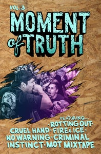 Image of Moment Of Truth Vol.3