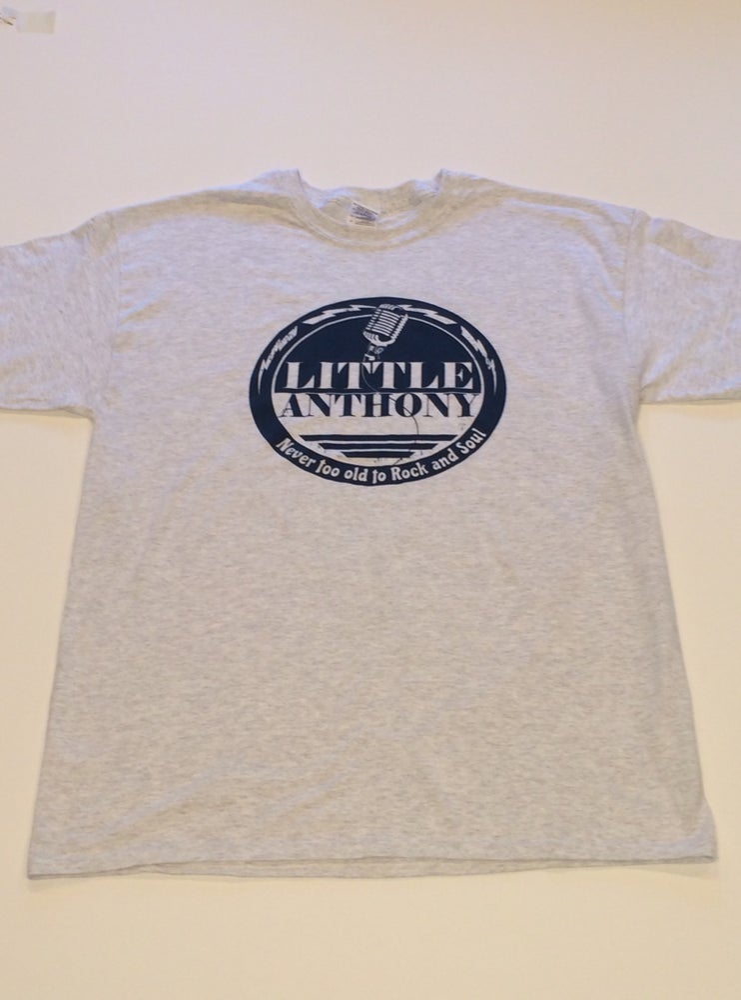 Image of Little Anthony Tee Shirt