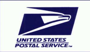 Image of US POSTAL OVER NIGHT SHIPPING