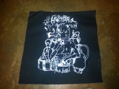 Image of Methra Backpatch