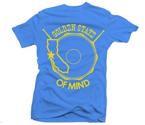 Image of Golden State Of Mind