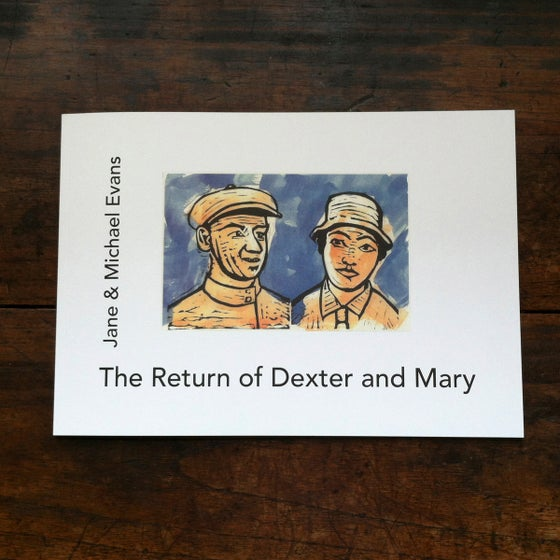 Image of Book: The Return of Dexter & Mary