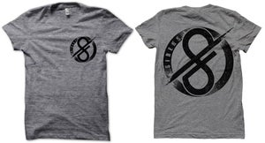 Image of Sirens Logo Tee (Front & Back print)