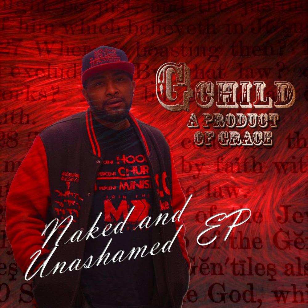 Image of Naked and Unashamed EP