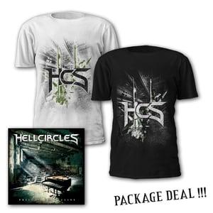 Image of HellCircles Package Deal