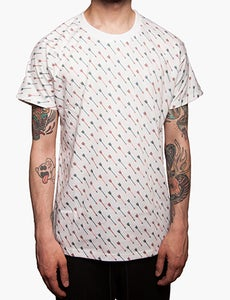 Image of Arrows Short Sleeve T-Shirt