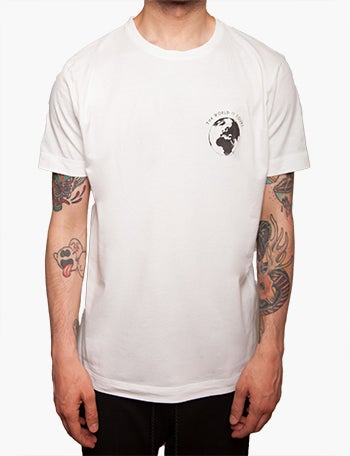Image of Atlas Short Sleeve T-Shirt