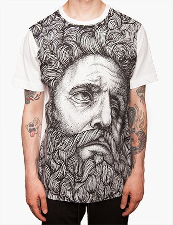 Image of Zeus T-Shirt