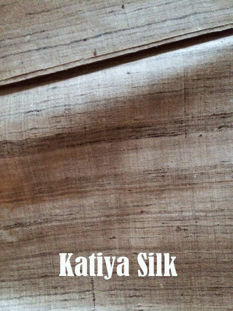 Image of Katiya Silk