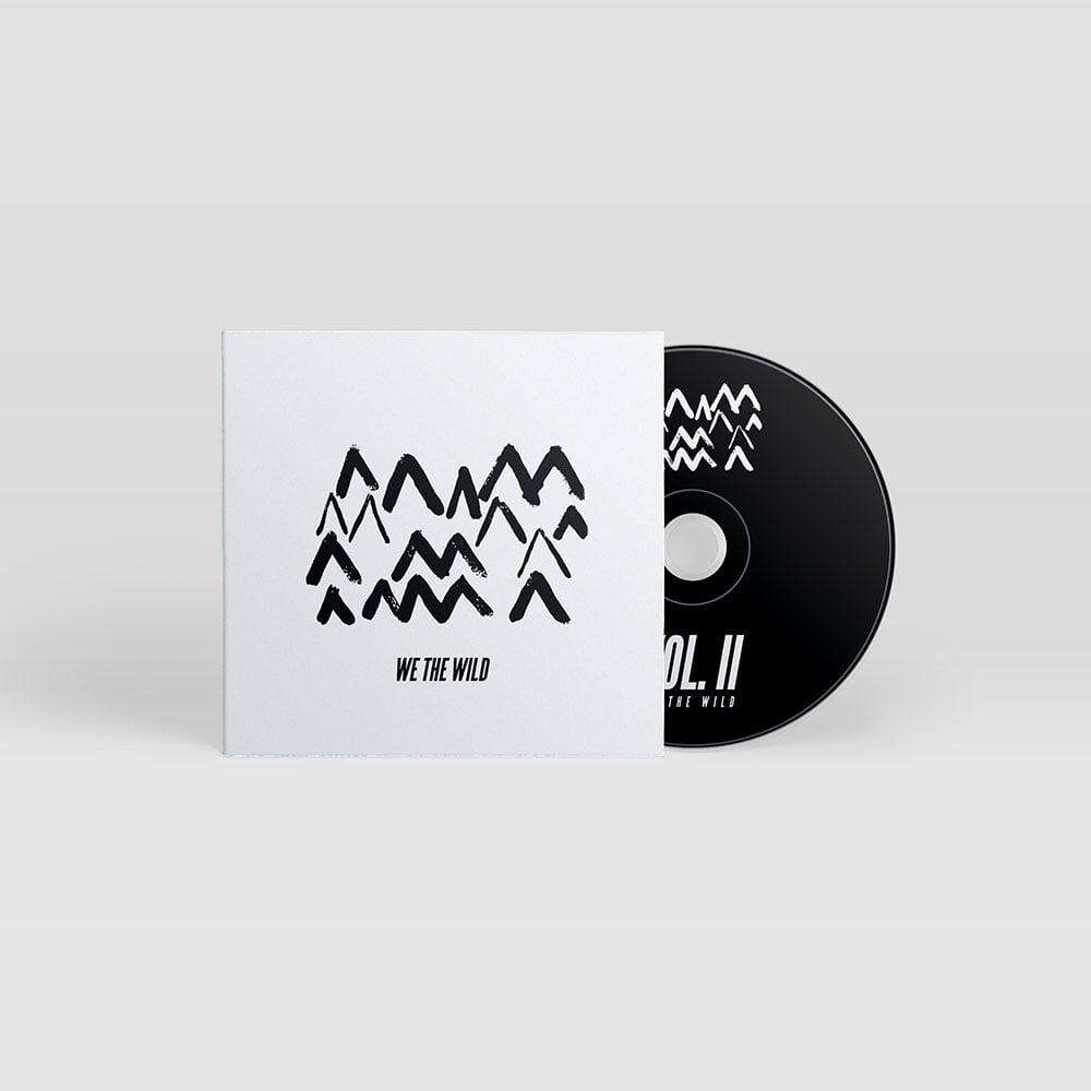 Image of Vol. II CD