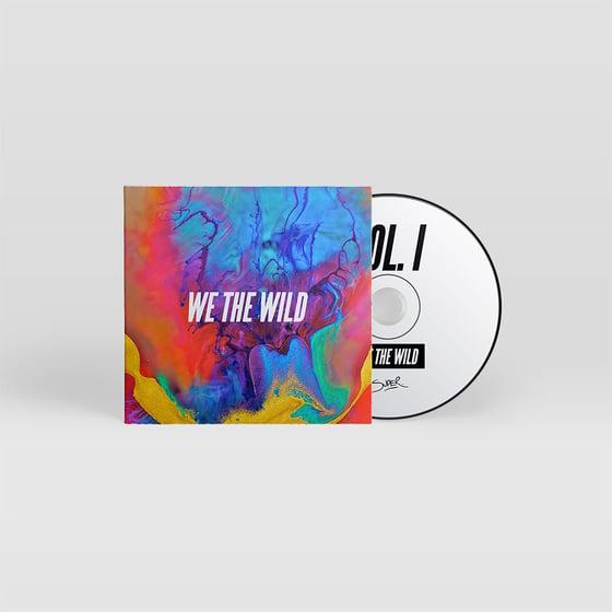 Image of Vol. I CD