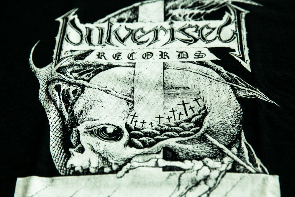 Pulverised Records Pulverised Records T Shirt