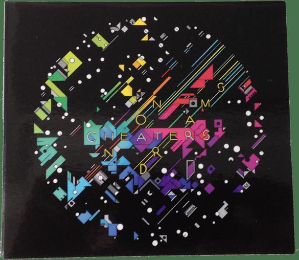 Image of EP - 'Neon Dreams'