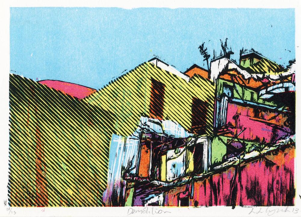 Image of Demolition 1