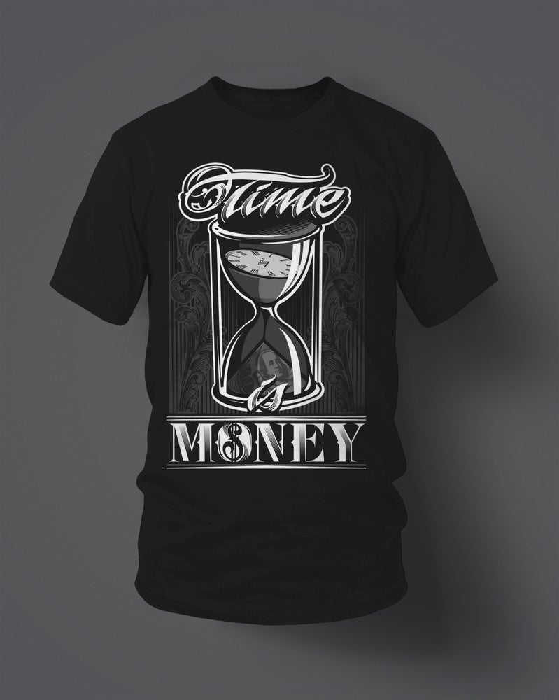 "Image of ""Time Is Money"" (Free SPM South Park Mexican)"