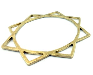Image of THE STAR BANGLE