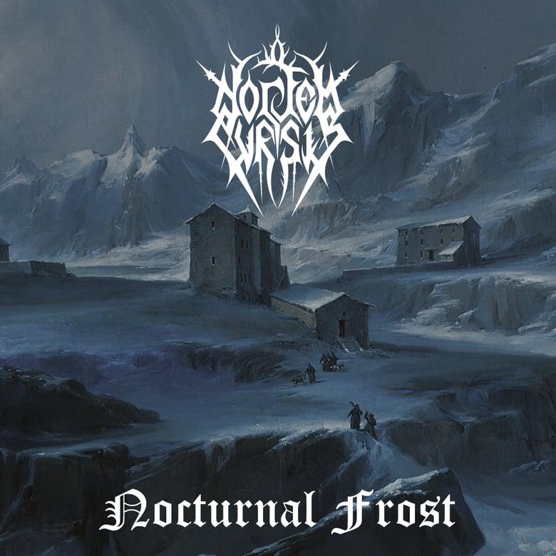 Image of NOCTEM CURSIS - Nocturnal Frost (2014)