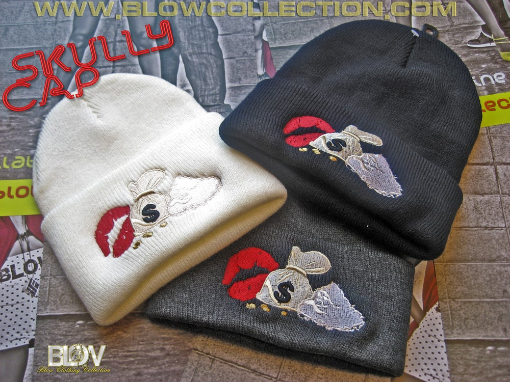 Image of SMD BEANIE
