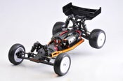 Image of Team C TM2V2  2WD Competion kit
