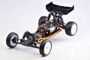 Image of Team C TM2V2  2WD Competion kit