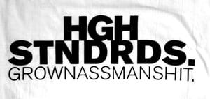 Image of Logo tee