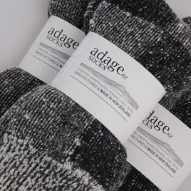Image of Cushy Work Socks - 3 pair -