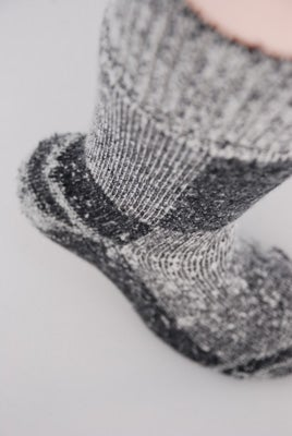 Image of Cushy Work Socks - 3 pair