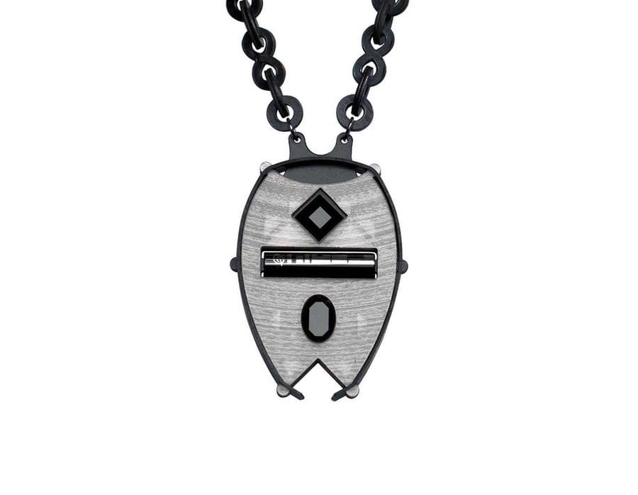 Image of Infinity Pendant