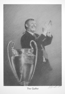 Image of Sir Alex Ferguson