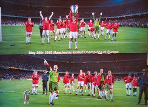 Image of 1999. The Treble Poster.