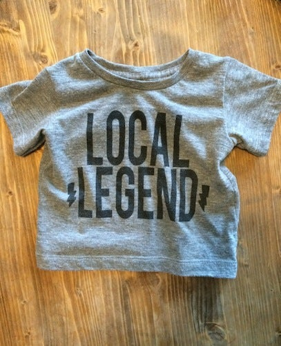 Image of Local Legend Tee