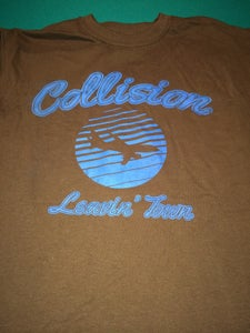 Image of Collision - Rory Pettingill shirt